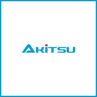 Akitsuロゴ