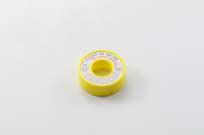 PTFEシールテープ(ガスシールグレード)の商品画像